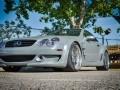 Тюнеры преобразили Mercedes-Benz SL55 AMG - фото 2