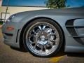 Тюнеры преобразили Mercedes-Benz SL55 AMG - фото 8