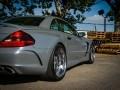 Тюнеры преобразили Mercedes-Benz SL55 AMG - фото 20