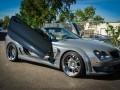 Тюнеры преобразили Mercedes-Benz SL55 AMG - фото 22