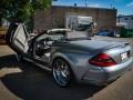 Тюнеры преобразили Mercedes-Benz SL55 AMG - фото 27
