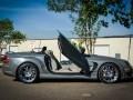 Тюнеры преобразили Mercedes-Benz SL55 AMG - фото 28
