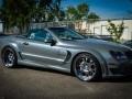 Тюнеры преобразили Mercedes-Benz SL55 AMG - фото 31