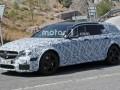 Mercedes-AMG готовит E63 Estate Black Series - фото 1