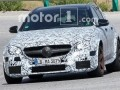 Mercedes-AMG готовит E63 Estate Black Series - фото 2