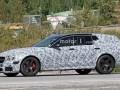 Mercedes-AMG готовит E63 Estate Black Series - фото 4