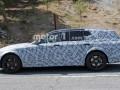 Mercedes-AMG готовит E63 Estate Black Series - фото 5