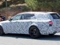 Mercedes-AMG готовит E63 Estate Black Series - фото 6