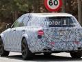Mercedes-AMG готовит E63 Estate Black Series - фото 9