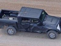 ������ ���������������� ����� Jeep Wrangler