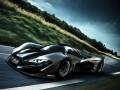 Mercedes-Benz разработает 1300-сильный гиперкар - фото 1