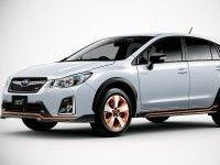 Subaru �������� ������ STI-������