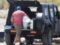Jeep испытал Wrangler нового поколения в Долине Смерти - фото 14