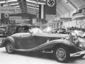 Украденный в 1945 году «Мерседес» продадут за 7 миллионов евро - фото 1