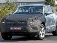 ��������� ������ ��������� ������ ������ VW Touareg