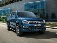 Volkswagen ������� ����������� ����������� �� ���� ��������
