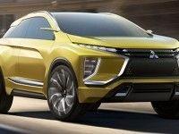Mitsubishi ���������� �������� ������������� ��������� � 2020 ����
