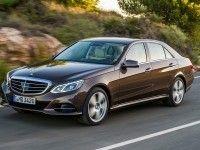 Mercedes-Benz �������� �������� ������������ ������ ����� E-������