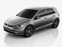 � ���� �������� ����������� Volkswagen Golf