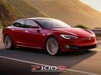 Tesla ����������� ���������� ���������� � ����