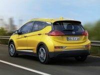 Opel �������� � ����� ������������� �������