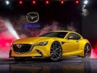 ����� Mazda c �������� ���������� �������� � ������� � 2020 ����