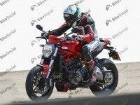 ��������� ���� Ducati Monster 939 � Ducati Monster 803