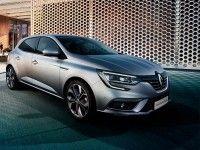 ���������� � ������ ��������� ����� ������� Renault Megane 4!