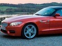 BMW ��������� ������������ �������� Z4