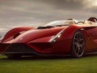�������� ��������� Ferrari Enzo ������� � 2,5 �������� ��������