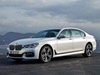 �������� BMW ���������� � ���������� ���� 7-Series