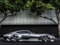 «Мерседес» сделает суперкар с мотором 1.6 от болида Формулы-1 - фото 4