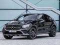 У кроссовера Mercedes-Benz GLC Coupe появилась AMG-модификация - фото 3