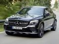 У кроссовера Mercedes-Benz GLC Coupe появилась AMG-модификация - фото 8
