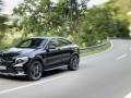 У кроссовера Mercedes-Benz GLC Coupe появилась AMG-модификация - фото 10