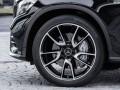 У кроссовера Mercedes-Benz GLC Coupe появилась AMG-модификация - фото 20