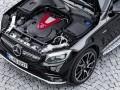 У кроссовера Mercedes-Benz GLC Coupe появилась AMG-модификация - фото 22