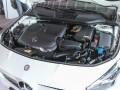 Обновленный Mercedes-Benz CLA назвали рок-звездой - фото 13