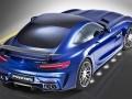 Тюнеры сделали суперкар Mercedes-AMG GT S мощнее и быстрее - фото 6