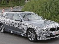 ��������� BMW 5 �������� ��� ��������� ���������