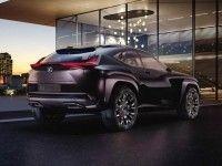 Lexus �������� � ����� ������������ ���������� ����������