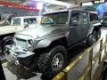 Китайцы показали шестиколёсный внедорожник - фото 1