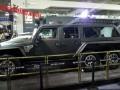 Китайцы показали шестиколёсный внедорожник - фото 2