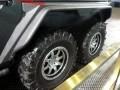 Китайцы показали шестиколёсный внедорожник - фото 4