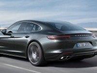 ������ ��������� Porsche ���������� ������