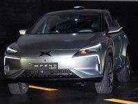��������� ����� - ��������� Beta �������� ����������� Tesla Model X