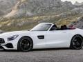 Mercedes-Benz представил родстер AMG GT - фото 3