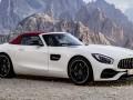Mercedes-Benz представил родстер AMG GT - фото 5