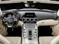 Mercedes-Benz представил родстер AMG GT - фото 20