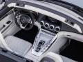 Mercedes-Benz представил родстер AMG GT - фото 21